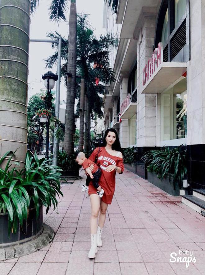 Con mới 9 tháng mẹ đã sở hữu vóc dáng nuột nà như người mẫu nhờ duy trì những thói quen này sau sinh - Ảnh 18.