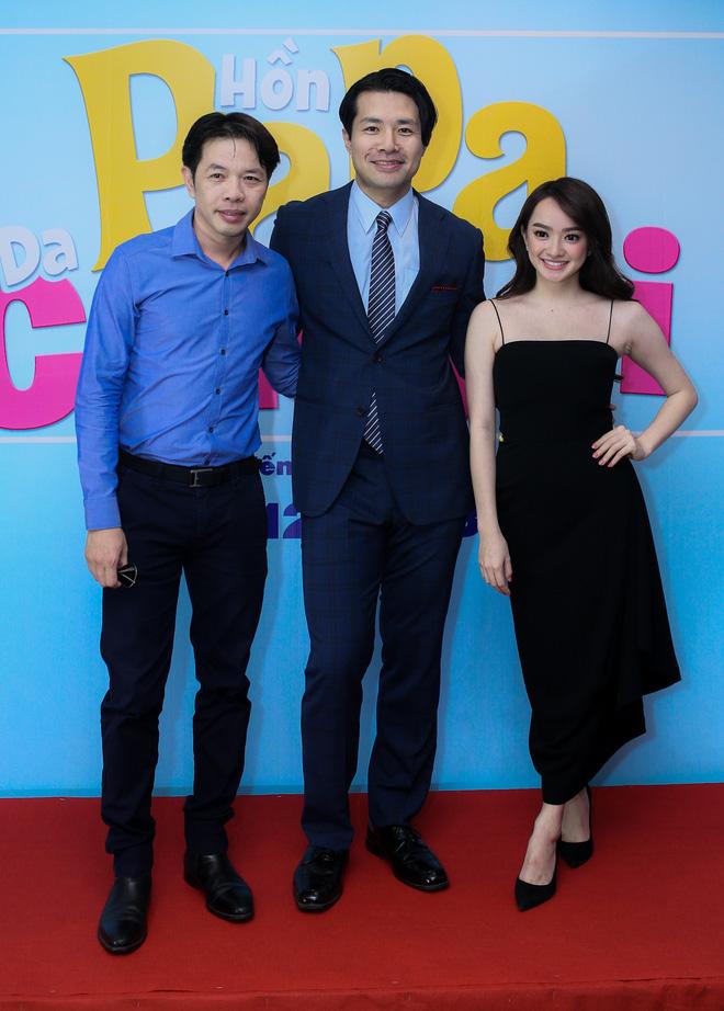Sau Em chưa 18, Kaity Nguyễn bất ngờ hoán đổi thân xác với Thái Hòa - Ảnh 2.