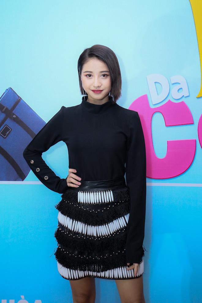 Sau Em chưa 18, Kaity Nguyễn bất ngờ hoán đổi thân xác với Thái Hòa - Ảnh 7.