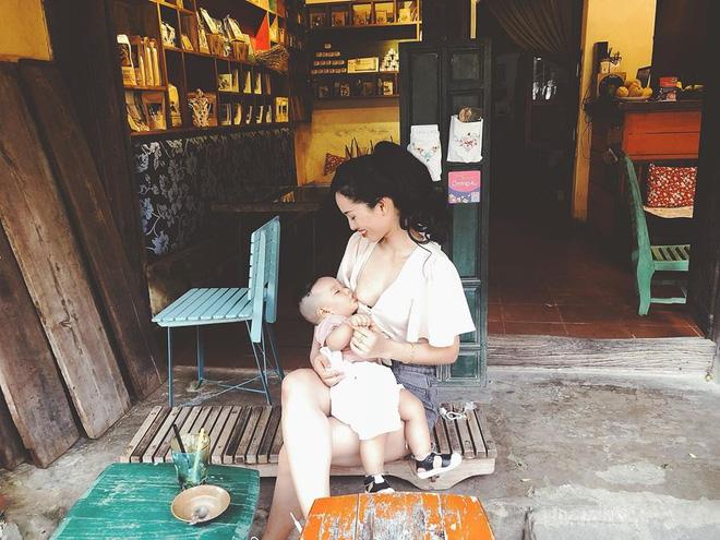 Con mới 9 tháng mẹ đã sở hữu vóc dáng nuột nà như người mẫu nhờ duy trì những thói quen này sau sinh - Ảnh 11.