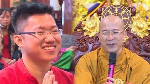 Phật dạy cách trở thành chồng lý tưởng: MUA NHIỀU QUÀ & ĐƯA HẾT TIỀN CHO VỢ