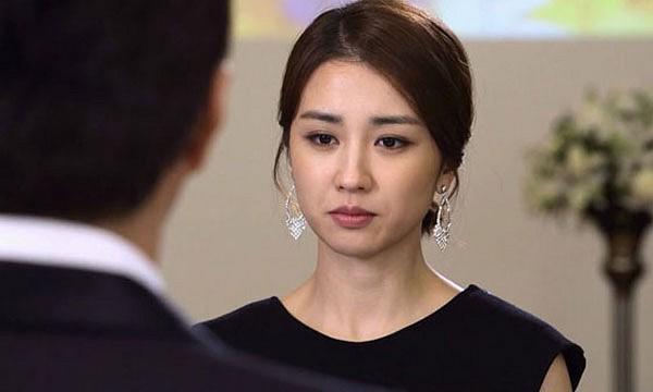 con dau vo sinh, me chong van khang khang khong cho ly hon va su that... - 2