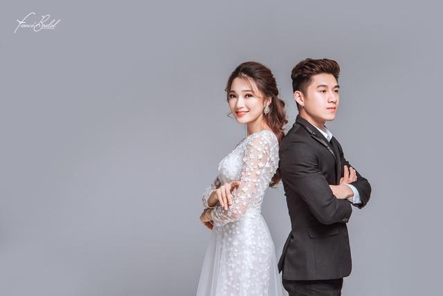 Nguyễn Ngọc Nữ - Top 10 Hoa Hậu Hoàn Vũ nổi bật cùng chiếc váy cưới nghìn đô - Ảnh 2.