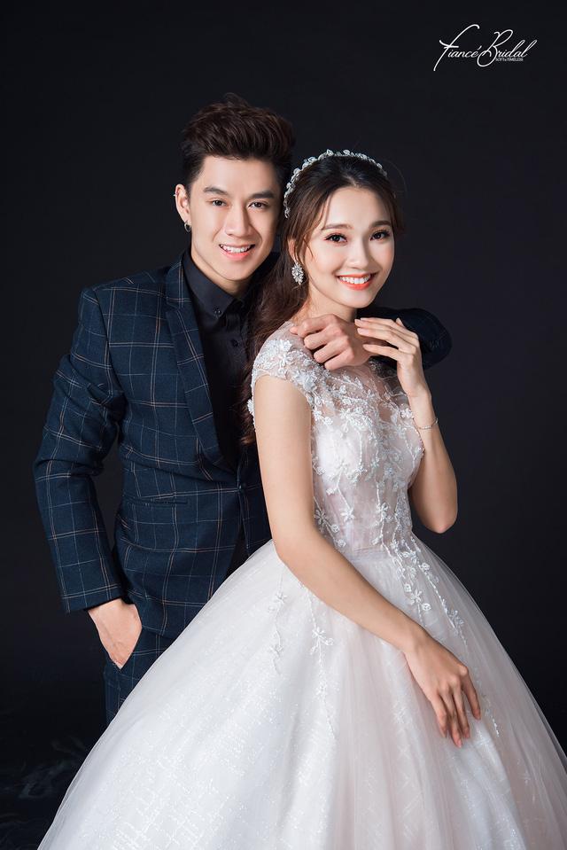 Nguyễn Ngọc Nữ - Top 10 Hoa Hậu Hoàn Vũ nổi bật cùng chiếc váy cưới nghìn đô - Ảnh 12.