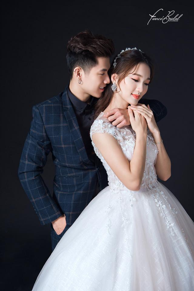 Nguyễn Ngọc Nữ - Top 10 Hoa Hậu Hoàn Vũ nổi bật cùng chiếc váy cưới nghìn đô - Ảnh 14.