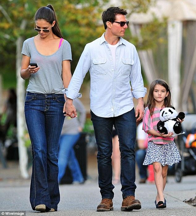 Anh hùng đơn độc Tom Cruise: Bí ẩn về số 33 định mệnh và những điều cất giấu phía sau giáo phái cuồng tín - Ảnh 4.