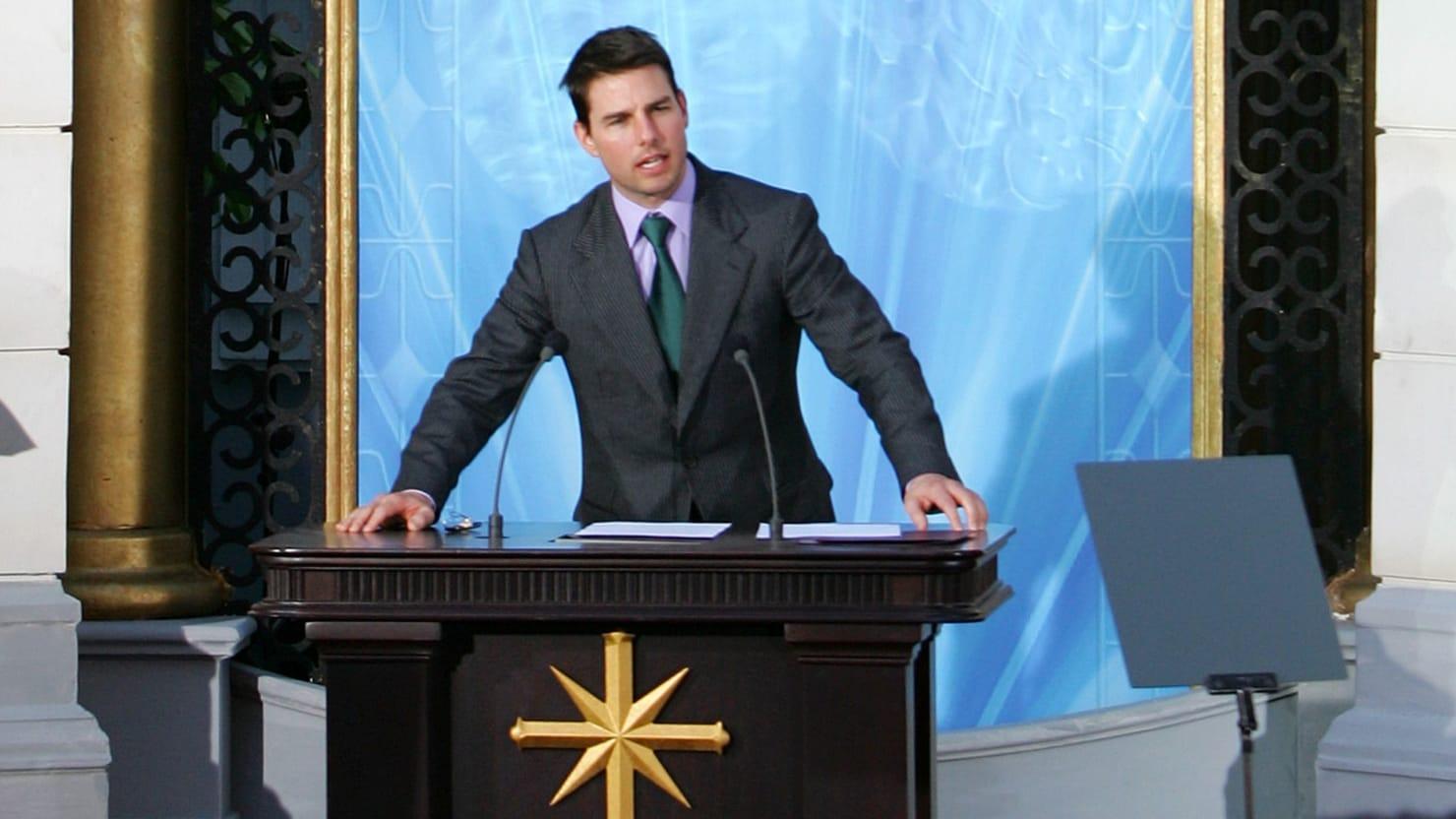 Anh hùng đơn độc Tom Cruise: Bí ẩn về số 33 định mệnh và những điều cất giấu phía sau giáo phái cuồng tín - Ảnh 6.
