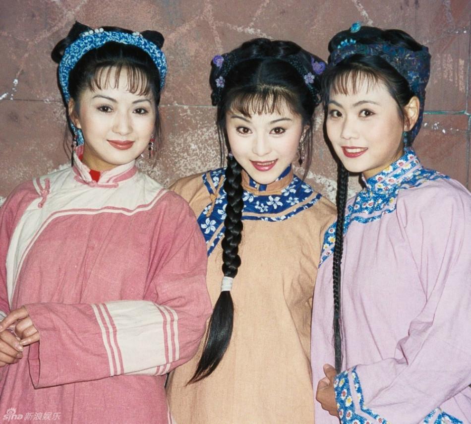 Liễu Hồng Trần Oánh: Sự nghiệp thua xa Triệu Vy, Lâm Tâm Như và cả Phạm Băng Băng nhưng có cuộc sống đáng mơ ước nhất Hoàn Châu cách cách - Ảnh 2.