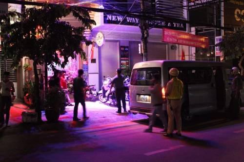 Đột kích quán bar ở Sài Gòn, phát hiện 20 dân chơi phê ma túy