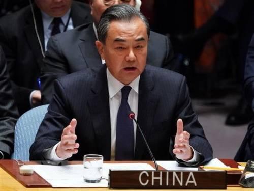 Trung Quốc khẳng định căng thẳng với Mỹ không đáng quan ngại
