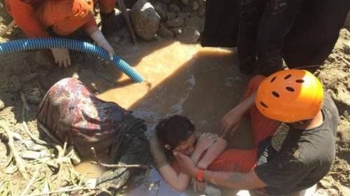 Indonesia: Hoang mang sau thảm họa kép động đất – sóng thần