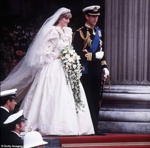 Thái tử Charles và tâm sự trước khi thành hôn với Công nương Diana