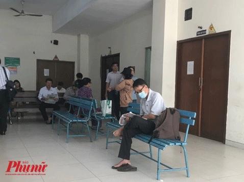 Benh vien Nguyen Trai moi thau may MRI nhung ngam ngam cho mot cong ty trung thau