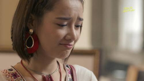 """Preview tập 22 """"Ngày ấy mình đã yêu"""": Hạ khóc sướt mướt đọc lại bức thư tình đầy tuyệt vọng Tùng viết trong quá khứ"""
