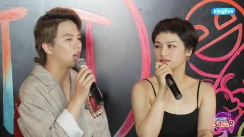 """Miu Lê chưa bao giờ hối hận trước phát ngôn """"Đừng gọi tôi là ca sĩ"""""""